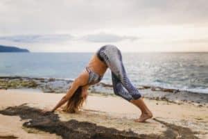 Cape Town Cannabis Yoga