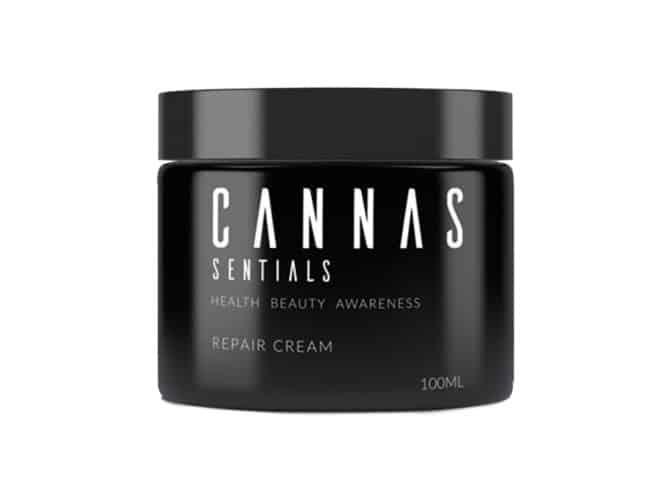 CANNASSENTIALS CBD Repair Cream 100ml