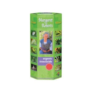 Margaret Roberts Organic Insecticide 200ml