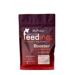 Green House Feeding Booster 500g