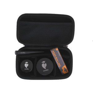 Full Zootly Smoke Kit