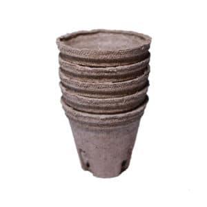 Jiffy Pot