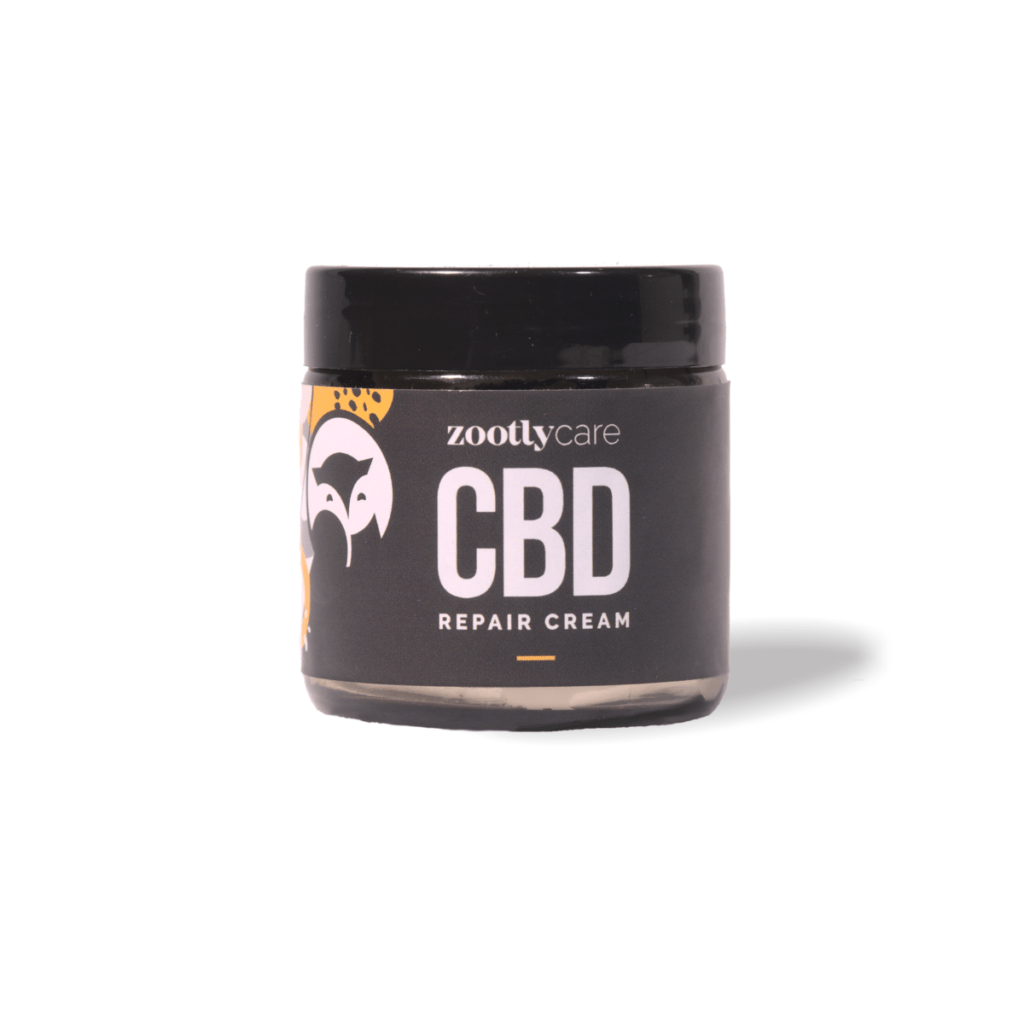 CBD Repair Cream