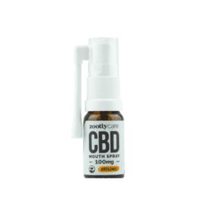 Zootly Broad Spectrum CBD Oil 100mg