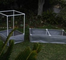 Plantmatter Raised Grow Beds