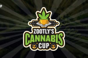 Zootly's Cannabis Cup Extended