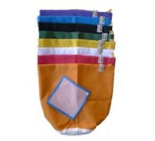 Happy Hippie Bubble Bags