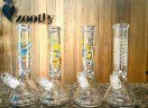 Zootly Bongs