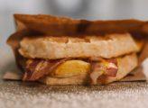 Cannabis Cheese Sandwich